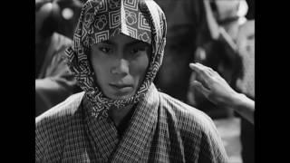 篠田正浩Masahiro Shinoda 日本Japan| 1969 | 35mm| 黑白B&W | 103 min ...
