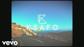 K. Safo - Feels Like Fire ft. AWR