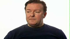 Ricky Gervais - Losing Religion and Becoming An Atheist