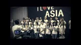 Smile Again_I Love Asia Project