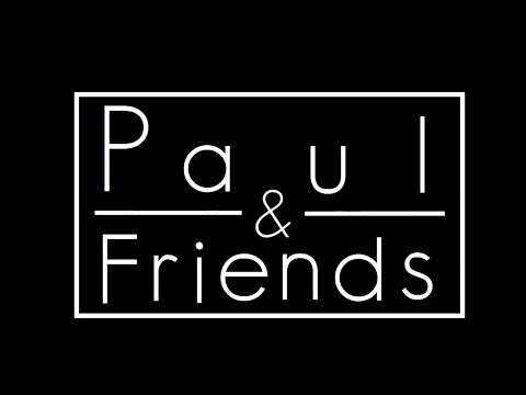 Paul & Friends at City Slide Stuttgart