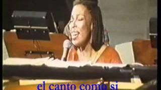 Roberta Flack   Killing Me Softly Subtitulada