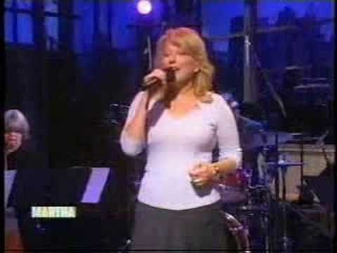 BETTE MIDLER - The Folks who live on the Hill (2005)