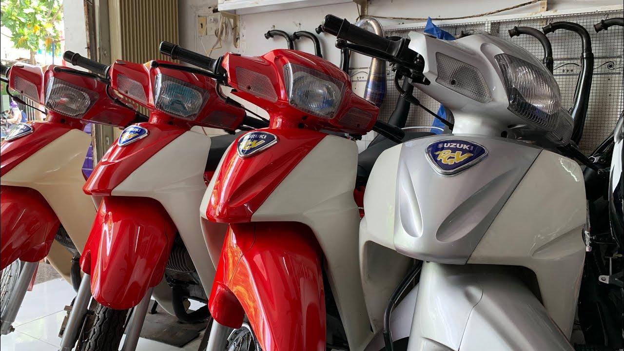 Hỏi giá phụ tùng xe 2 thì tại HK Team Cần Thơ | Mekong today