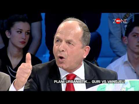 Zone e lire - GURI VS VANGJELI - 8 mars 2013