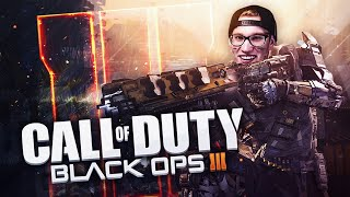 RECHT SCHIETEN MET WEINIG DAMAGE! (COD: Black Ops 3 ICR-1 Assault Rifle)