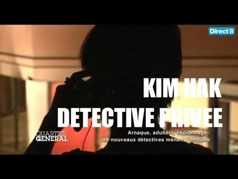 ADSSIP VIP  - Detective Privée
