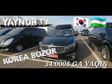 MOSHINA BOZOR, KOREA MOSHINA BOZORI, NMAGA ARZON