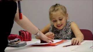 Полина, 6 лет, 1-ый год обучения в группе