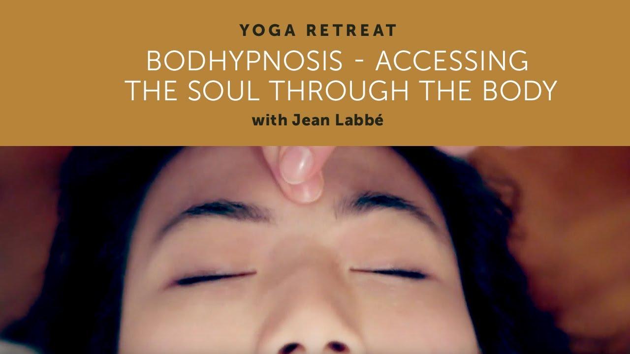 Bodhypnosis Accessing the Soul through the Body | Bali yoga