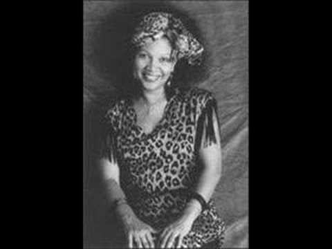 Marcia Griffiths - All My Life