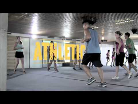 SportCity - BODY ATTACK GRADED