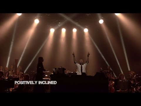Wax Tailor - Positively Inclined - (Phonovisions Symphonic Version)