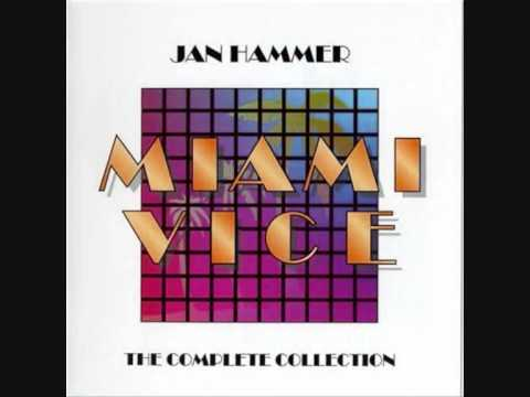 Jan Hammer - Golden Triangle