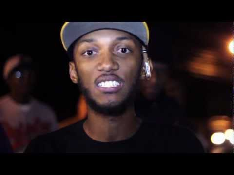 C-Mack Fifty & Young Spiv Live Cypher (TTLTV)