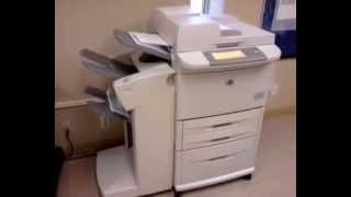 HP LaserJet 9050 Demo(, 2015-08-20T17:47:41.000Z)