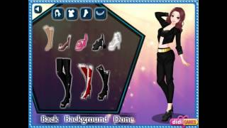 Funny Girl Dress Up - Y8.com Online Games by malditha