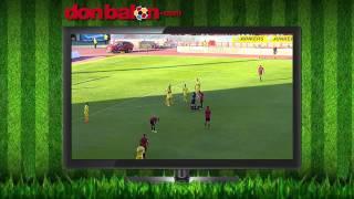 Mallorca 0 - Girona 1