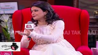 Amish Tripathi ने बताईं रामायण की वो बातें जो न टीवी पर देखी थीं न पढ़ीं | #SahityaAajTak18