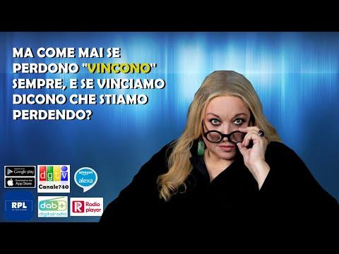 """Maria Giovanna Maglie: """"Ma com'è che se perdono """"vincono"""" sempre, e se noi vinciamo dicono di no?"""""""