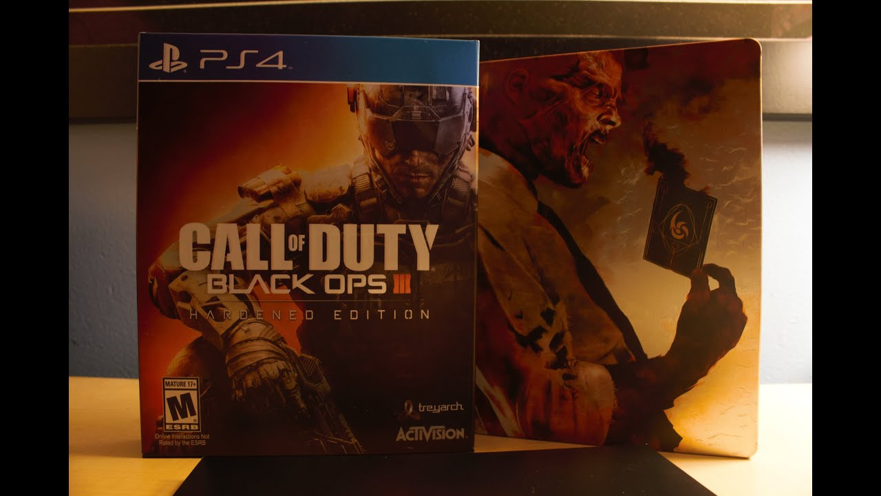 gamestop call of duty black ops 3 ps4 trade in. Black Bedroom Furniture Sets. Home Design Ideas