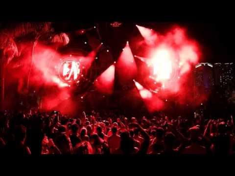 Paul Van Dyk Live @ Ultra Music Fest Miami ASOT 600 3-24-13 (Best Quality)