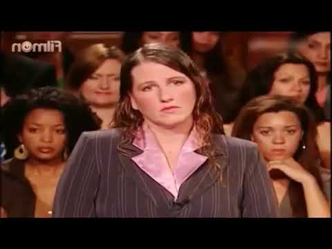 Judge Judy Gets MAD!!