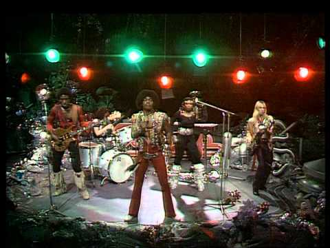 TOPPOP: Mothers Finest - Piece Of The Rock