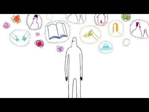 Das trügerische Gedächtnis: Wie unser Gehirn Erinnerungen fälscht YouTube Hörbuch Trailer auf Deutsch