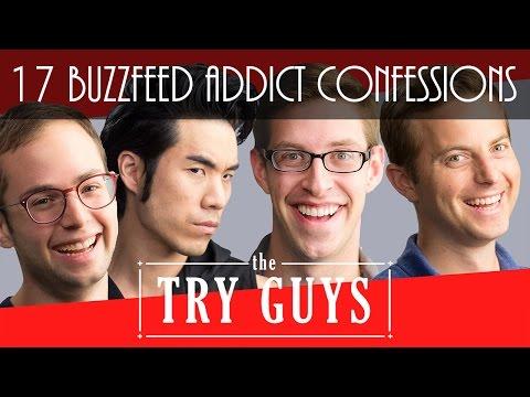 17 BuzzFeed Addict Confessions