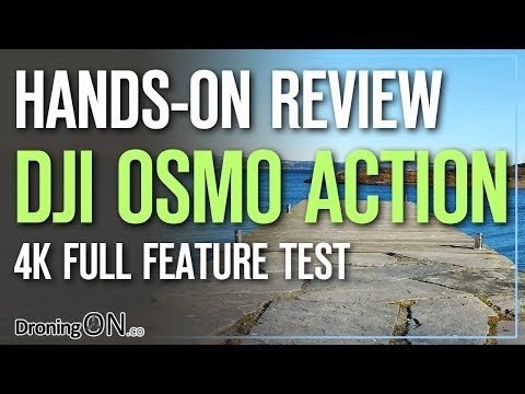 DJI Osmo Action - The ONLY Review You Need To Watch!