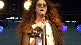 Michał Szpak I Will Always Love You Łódź 22.06.2013