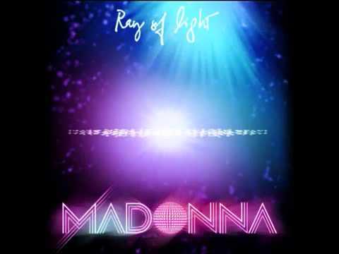 Madonna - Ray Of Light (Confessions Tour Studio Version)