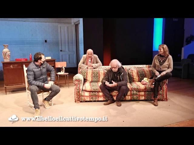 Ben Hur - Teatro Golden