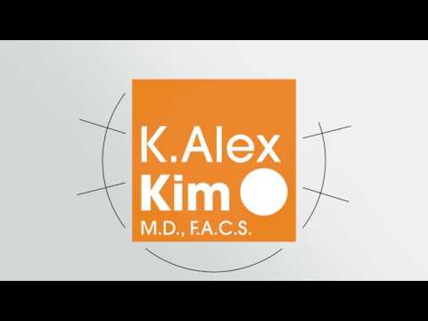 Introduction of the clinic: Alex Kim, M.D. Plastic and Reconstructive Surgery