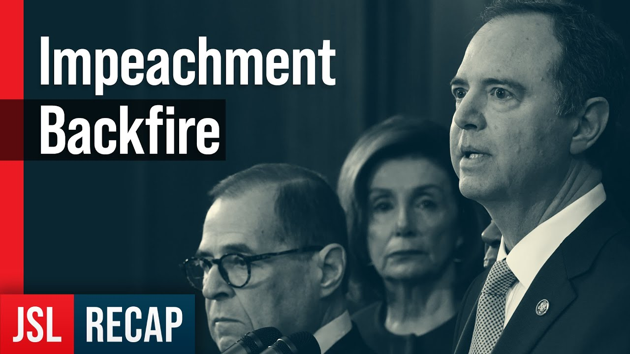 Impeachment Backfire - When Facts Don't Matter - ACLJ