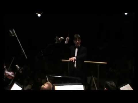 P.I. Tchaikovsky - Symphony No. 6 - 1st movement