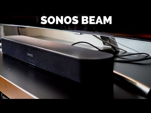 sonos-beam-review:-best-budget-soundbar!