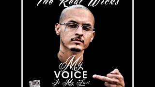 The Real Wicks ft The Real Snapper - Keep It Active - 2013