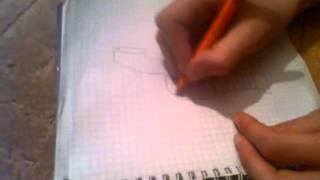 Как нарисовать крутую машину(, 2016-03-16T16:51:42.000Z)