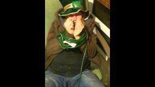 caught me a real life leprechaun real footage