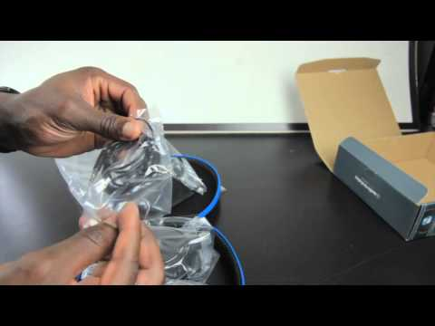 Audio Technica QuietPoint ATH-ANC70 Unboxing For Review | GadgetsBoy