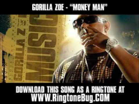 GORILLA ZOE  MONEY MAN