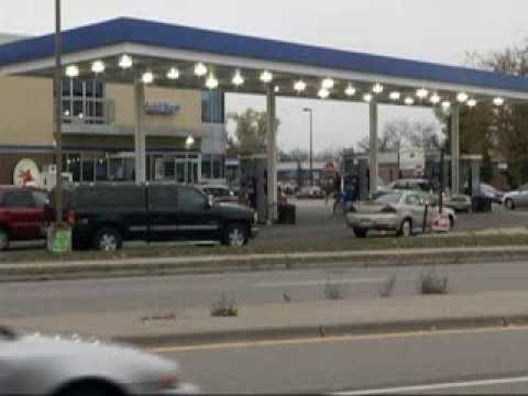 Coon Rapids Gas Station to Offer New, Cheaper Biofuels
