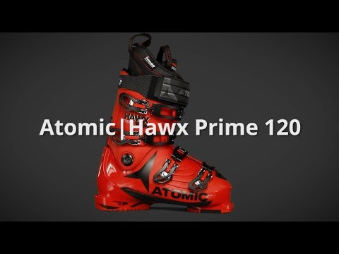 huge selection of 1b3b7 9ad2e 2018 Atomic Hawx Prime 120 Mens Boot Overview by SkisDotCom
