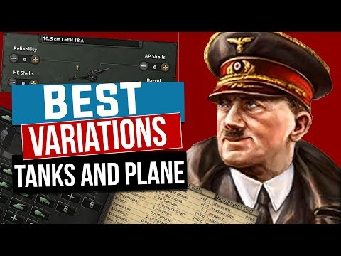 HOI4 Does Air Radar Matter? (Hearts of iron 4 Guide)