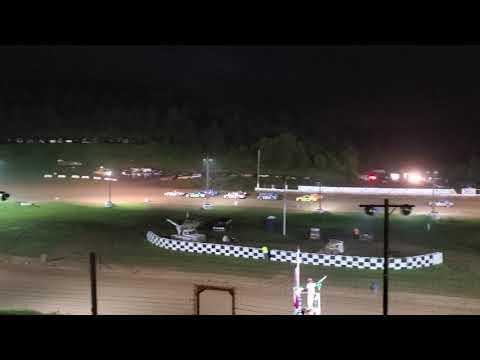 Hidden Valley Speedway 7-6-19