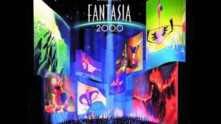 Fantasia 2000 OST - 06 - The Sorcerer