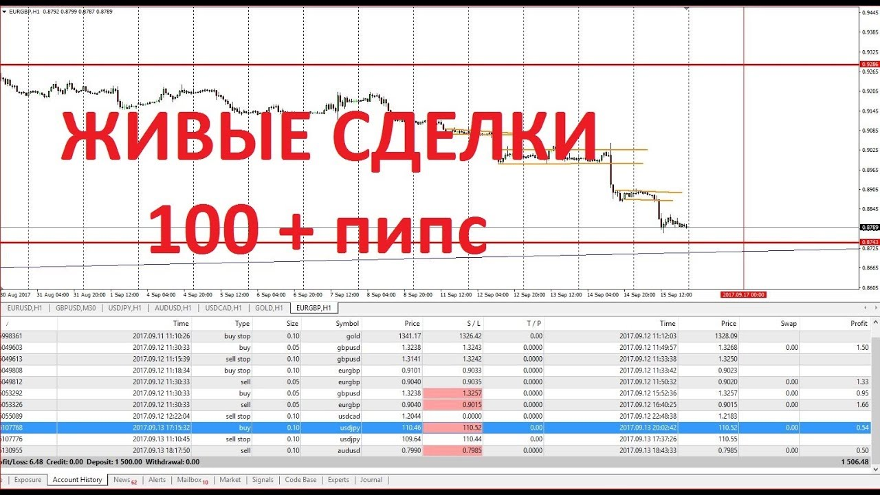 Форекс брокер PaxForex | Торговля на рынке | …