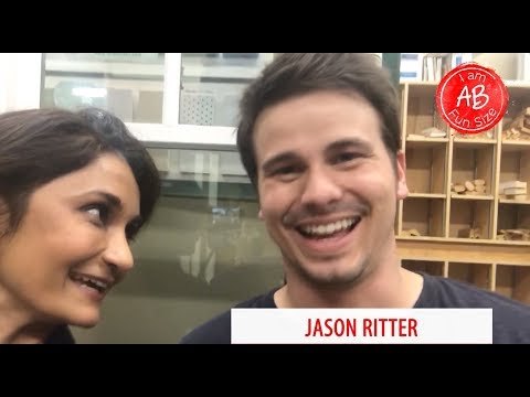 I Am Fun Size - Jason Ritter Saves the World!